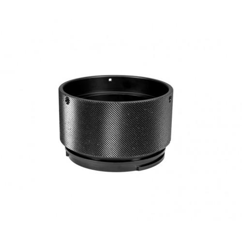 "Extension Ring 45mm (1.77"") w/lock"