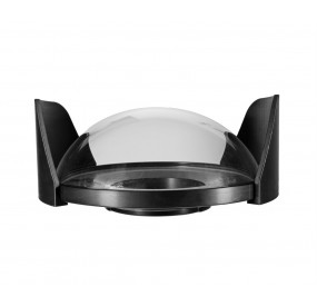 """d.203mm (8"""") Acrylic Dome (Direct Mount)"""