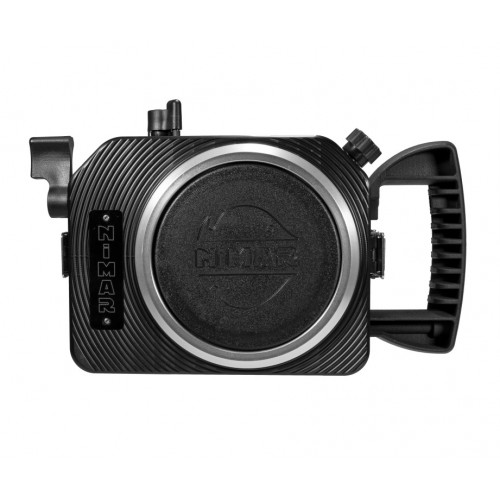 Water Housing for Sony α6600 (CLASSIC)