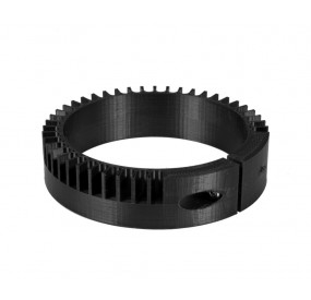 Zoom Ring for Panasonic Lumix G Vario 7-14mm f/4 ASPH lens