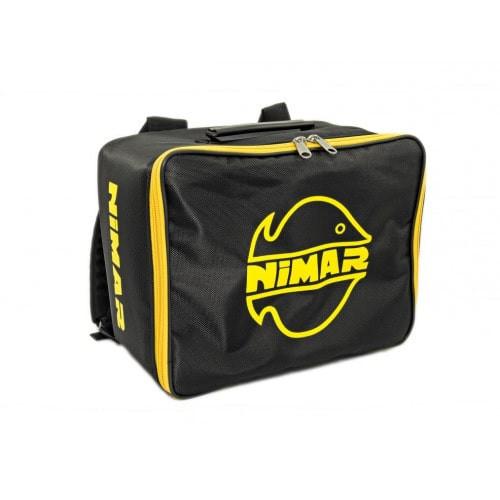 Small Soft Bag Backpack for Underwater Housings