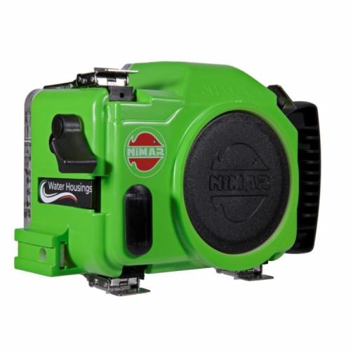 Basic Water Housing for Nikon D5200