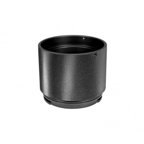 "Extension Ring 90mm (3.54"") w/lock"